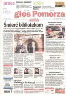 Głos Pomorza, 2005, marzec, nr 73
