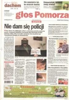Głos Pomorza, 2005, marzec, nr 75