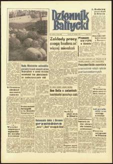 Dziennik Bałtycki 1962, nr 228