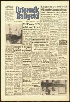Dziennik Bałtycki 1962, nr 232