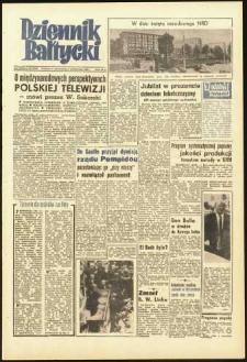Dziennik Bałtycki 1962, nr 239