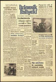 Dziennik Bałtycki 1962, nr 252