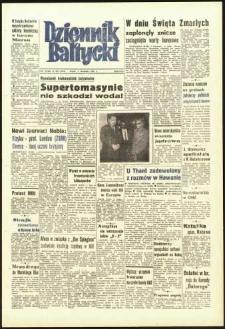 Dziennik Bałtycki 1962, nr 261