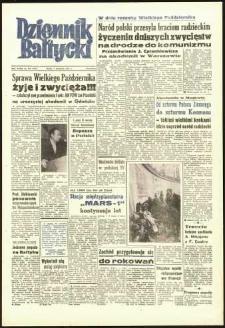 Dziennik Bałtycki 1962, nr 265