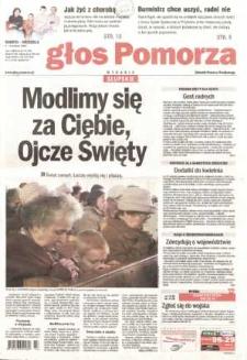 Głos Pomorza, 2005, kwiecień, nr 77