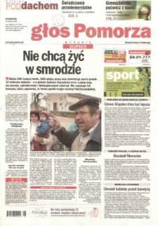 Głos Pomorza, 2005, kwiecień, nr 86