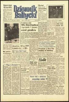 Dziennik Bałtycki 1962, nr 289