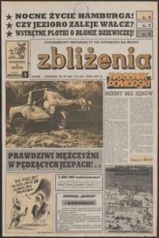 Zbliżenia : Tygodnik Pomorski, 1992, nr 30