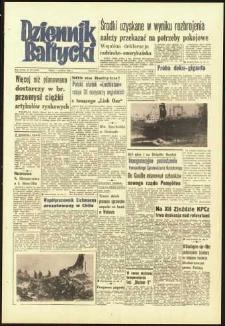 Dziennik Bałtycki 1962, nr 291