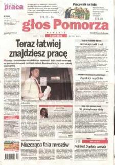 Głos Pomorza, 2005, maj, nr 107