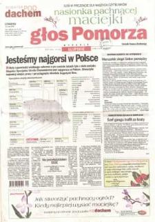 Głos Pomorza, 2005, maj, nr 109