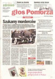 Głos Pomorza, 2005, maj, nr 111