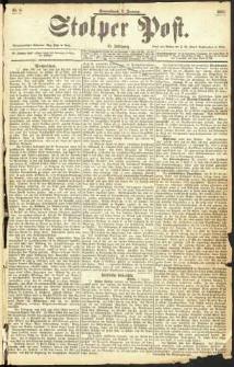 Stolper Post Nr. 6/1893