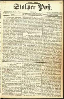 Stolper Post Nr. 29/1893