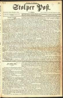Stolper Post Nr. 38/1893
