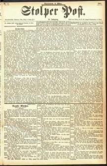 Stolper Post Nr. 54/1893