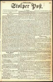Stolper Post Nr. 55/1893