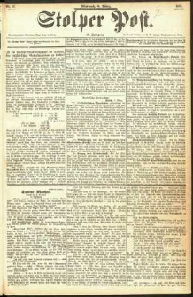 Stolper Post Nr. 57/1893