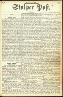 Stolper Post Nr. 58/1893