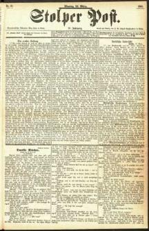 Stolper Post Nr. 61/1893