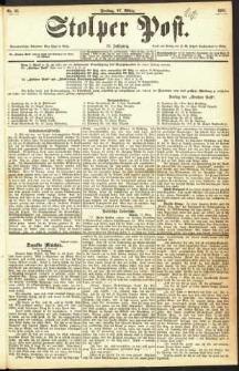 Stolper Post Nr. 65/1893