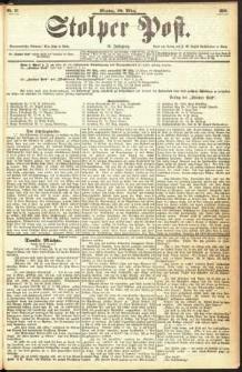 Stolper Post Nr.67/1893