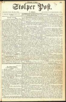 Stolper Post Nr. 79/1893
