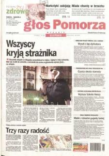 Głos Pomorza, 2005, maj, nr 117