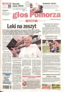 Głos Pomorza, 2005, maj, nr 118