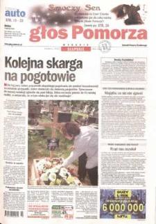 Głos Pomorza, 2005, czerwiec, nr 125