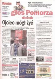 Głos Pomorza, 2005, czerwiec, nr 127