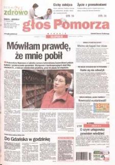 Głos Pomorza, 2005, czerwiec, nr 128