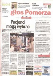 Głos Pomorza, 2005, czerwiec, nr 129
