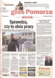 Głos Pomorza, 2005, czerwiec, nr 132