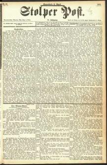 Stolper Post Nr. 82/1893