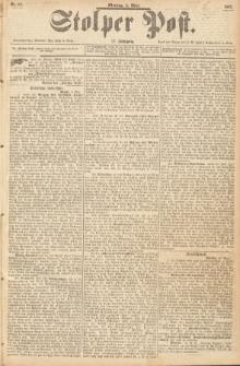 Stolper Post Nr. 101/1893