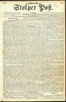 Stolper Post Nr. 102/1893
