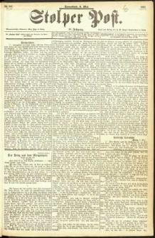 Stolper Post Nr. 106/1893