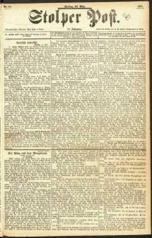 Stolper Post Nr. 110/1893