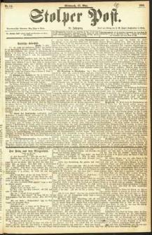 Stolper Post Nr. 114/1893