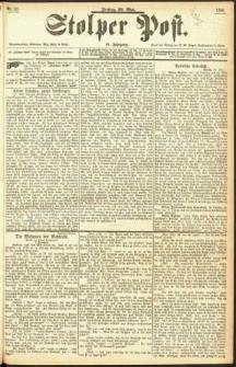 Stolper Post Nr. 121/1893