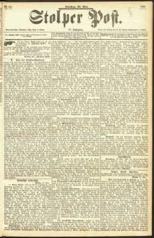 Stolper Post Nr. 124/1893