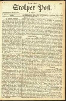 Stolper Post Nr. 127/1893