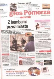 Głos Pomorza, 2005, czerwiec, nr 137