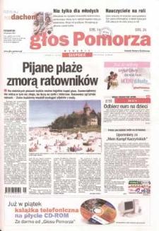 Głos Pomorza, 2005, czerwiec, nr 138