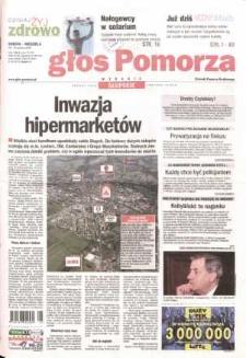 Głos Pomorza, 2005, czerwiec, nr 140
