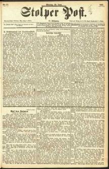 Stolper Post Nr. 135/1893