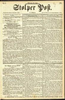 Stolper Post Nr. 143/1893