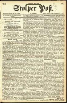 Stolper Post Nr. 149/1893