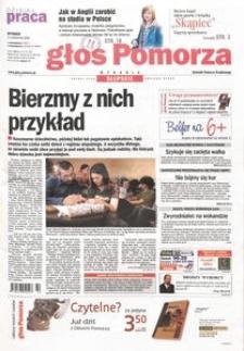 Głos Pomorza, 2005, październik, nr 237